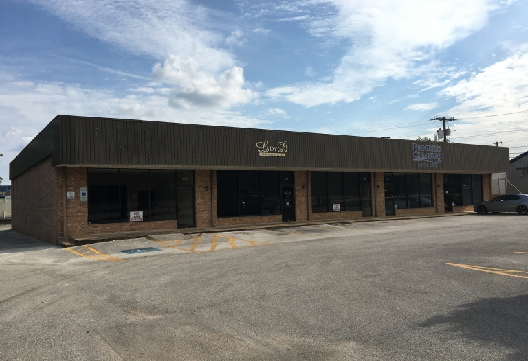 South Tyler Office / Retail Space