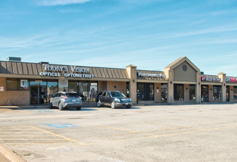 South Tyler Retail Space