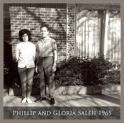 Phillip and Gloria Saleh Tyler Real Estate Pioneers